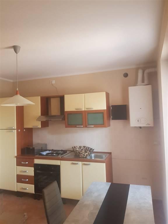 Appartamento in affitto a Capergnanica, 2 locali, zona arera - Palazzina, prezzo € 370   PortaleAgenzieImmobiliari.it