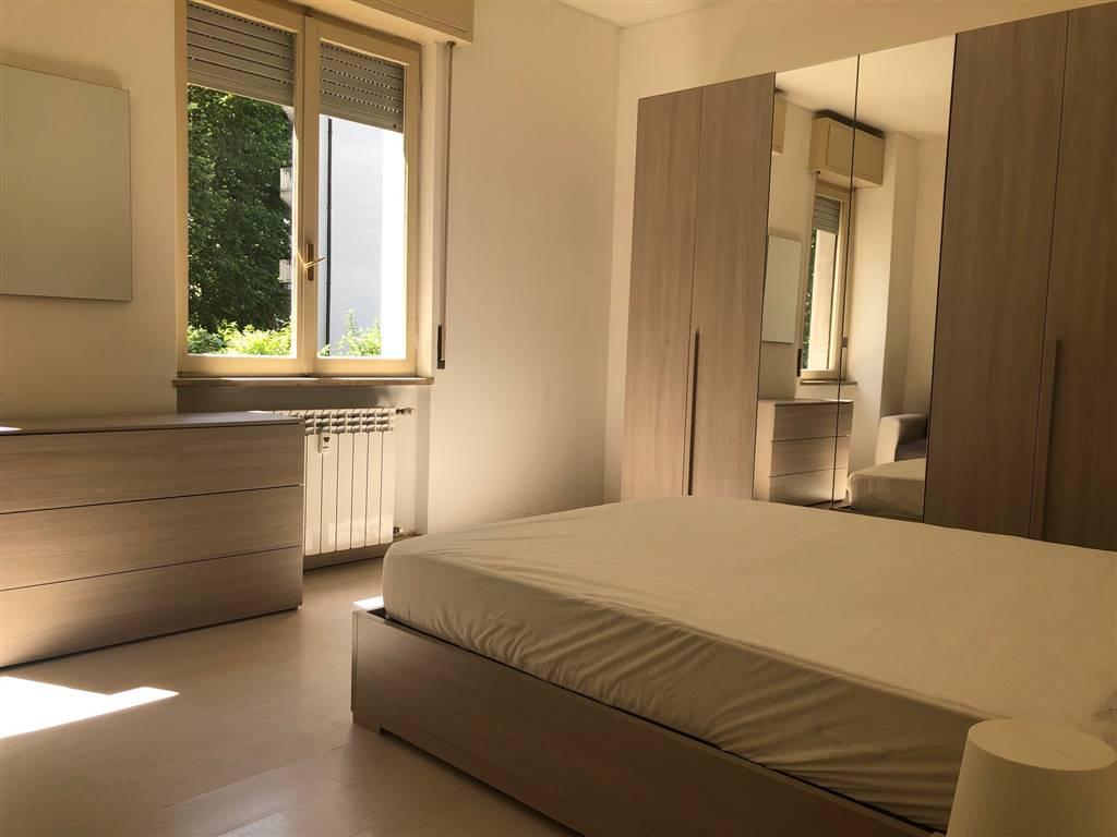 Appartamento in affitto a Crema, 3 locali, prezzo € 500 | CambioCasa.it