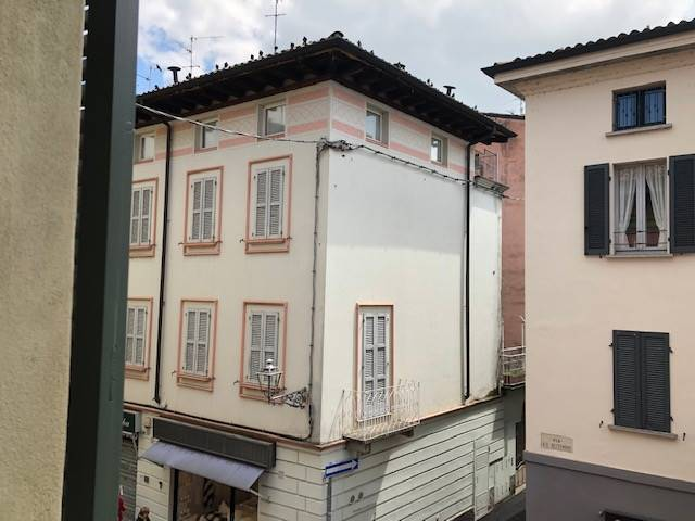 Appartamento in affitto a Crema, 4 locali, zona Località: CENTRO, prezzo € 720 | CambioCasa.it