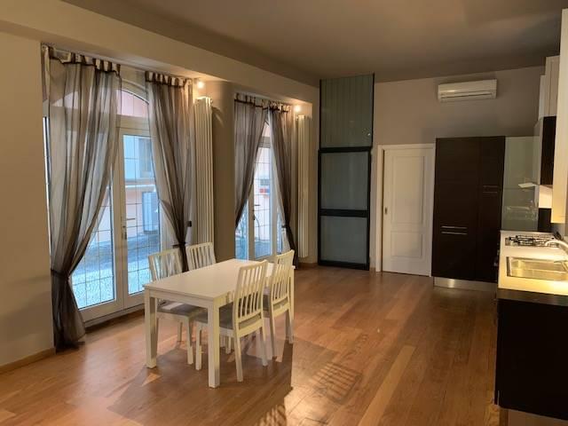 Appartamento in affitto a Crema, 2 locali, zona Località: CENTRO, prezzo € 690 | CambioCasa.it