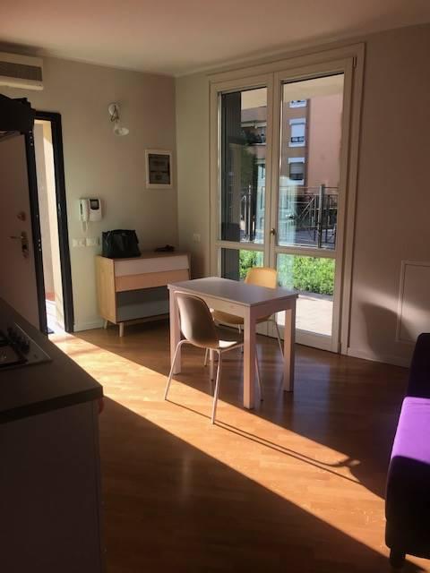 Appartamento in affitto a Crema, 2 locali, prezzo € 550 | CambioCasa.it