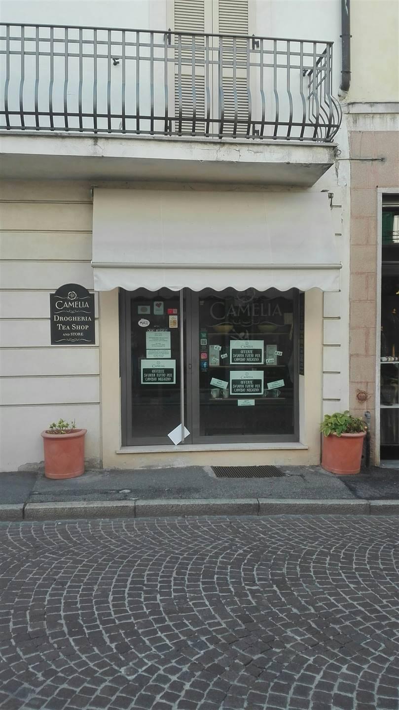 Attività / Licenza in affitto a Crema, 1 locali, zona Località: CENTRO, prezzo € 1.200 | PortaleAgenzieImmobiliari.it