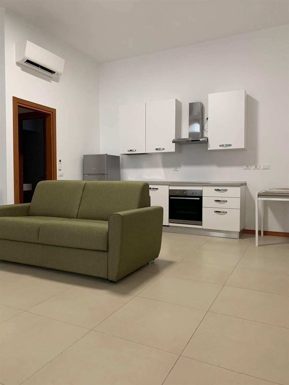 Appartamento in affitto a Crema, 1 locali, zona Località: CENTRO, prezzo € 450 | PortaleAgenzieImmobiliari.it