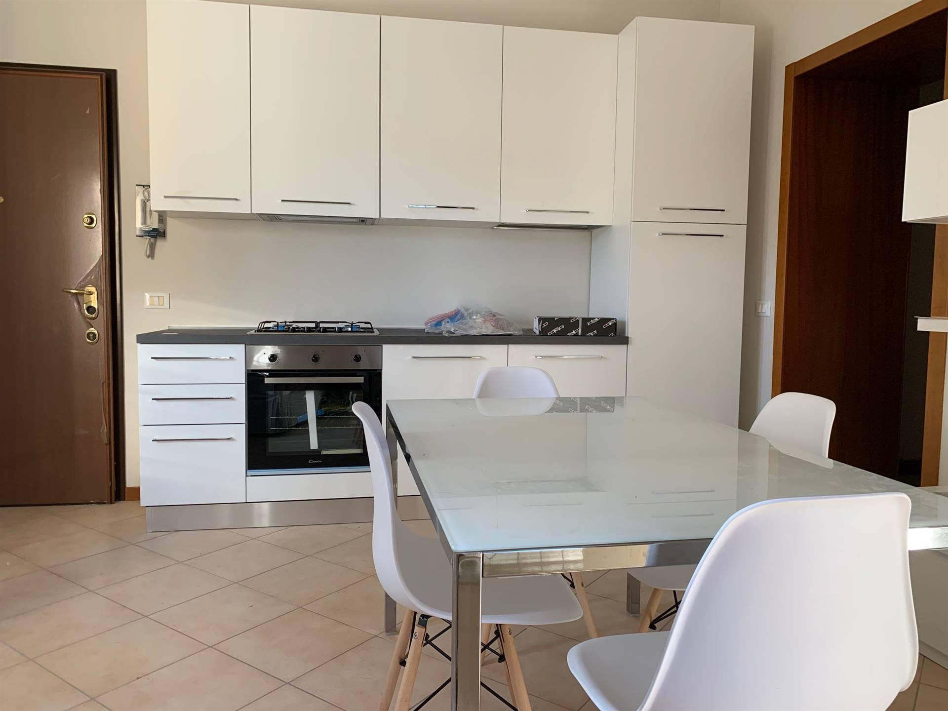 Appartamento in affitto a Fiesco, 3 locali, prezzo € 450   CambioCasa.it