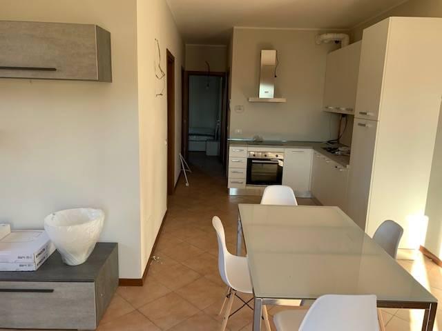 Appartamento in affitto a Fiesco, 3 locali, prezzo € 500   CambioCasa.it