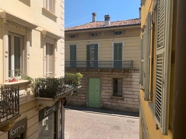 Appartamento in affitto a Crema, 3 locali, zona Località: CENTRO, prezzo € 650 | CambioCasa.it