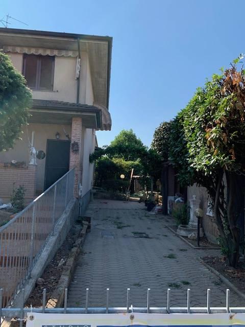 Villa a Schiera in vendita a Casaletto Ceredano, 5 locali, prezzo € 210.000 | PortaleAgenzieImmobiliari.it