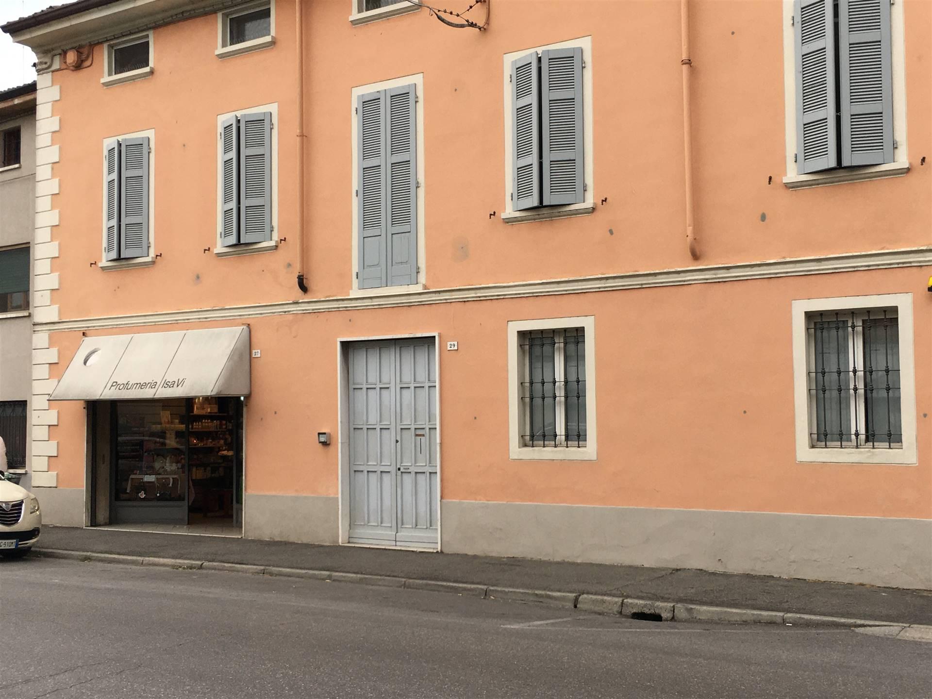 Negozio / Locale in affitto a Castelleone, 3 locali, prezzo € 550 | PortaleAgenzieImmobiliari.it
