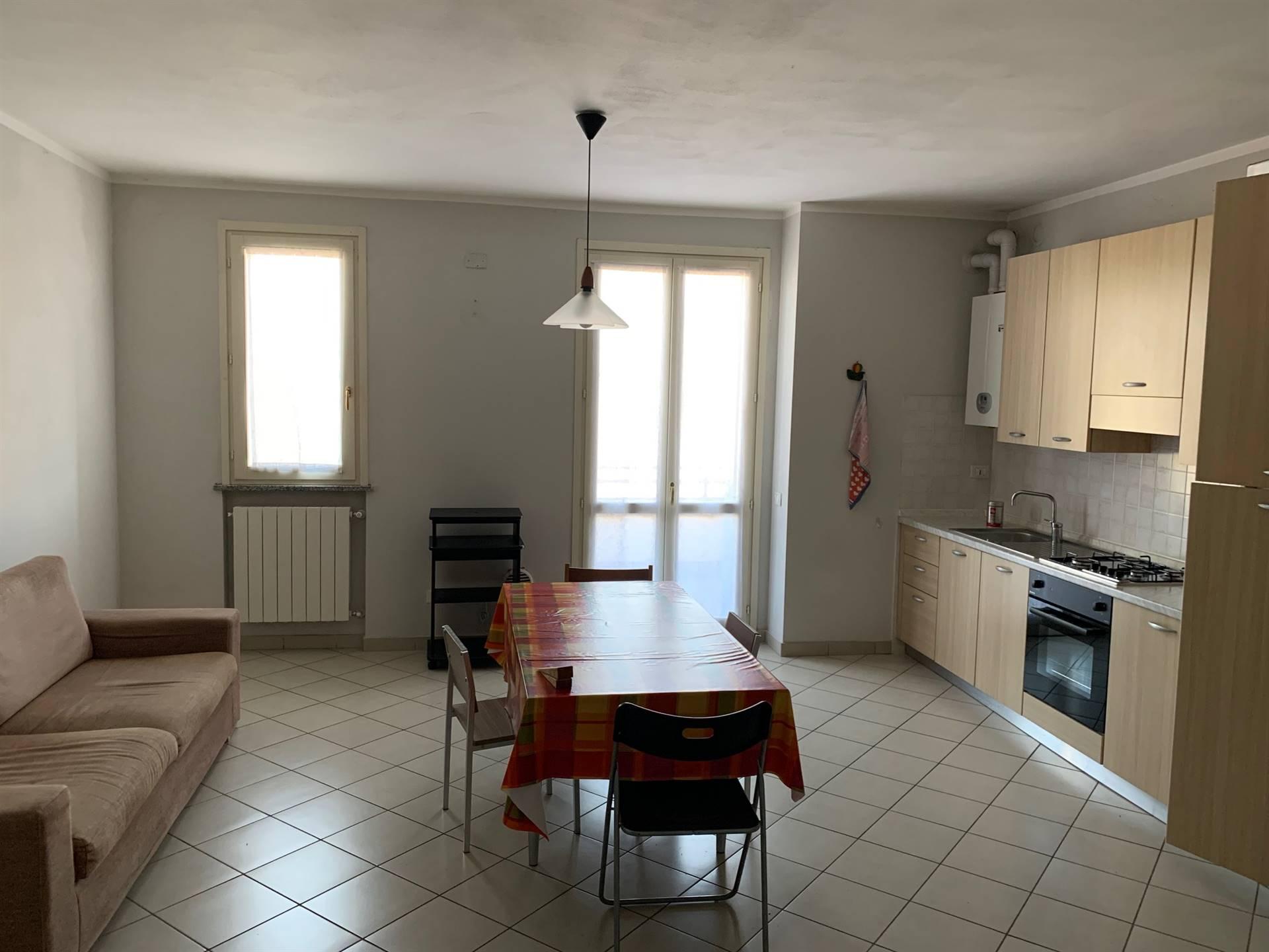 Appartamento in affitto a Soresina, 3 locali, prezzo € 500 | CambioCasa.it