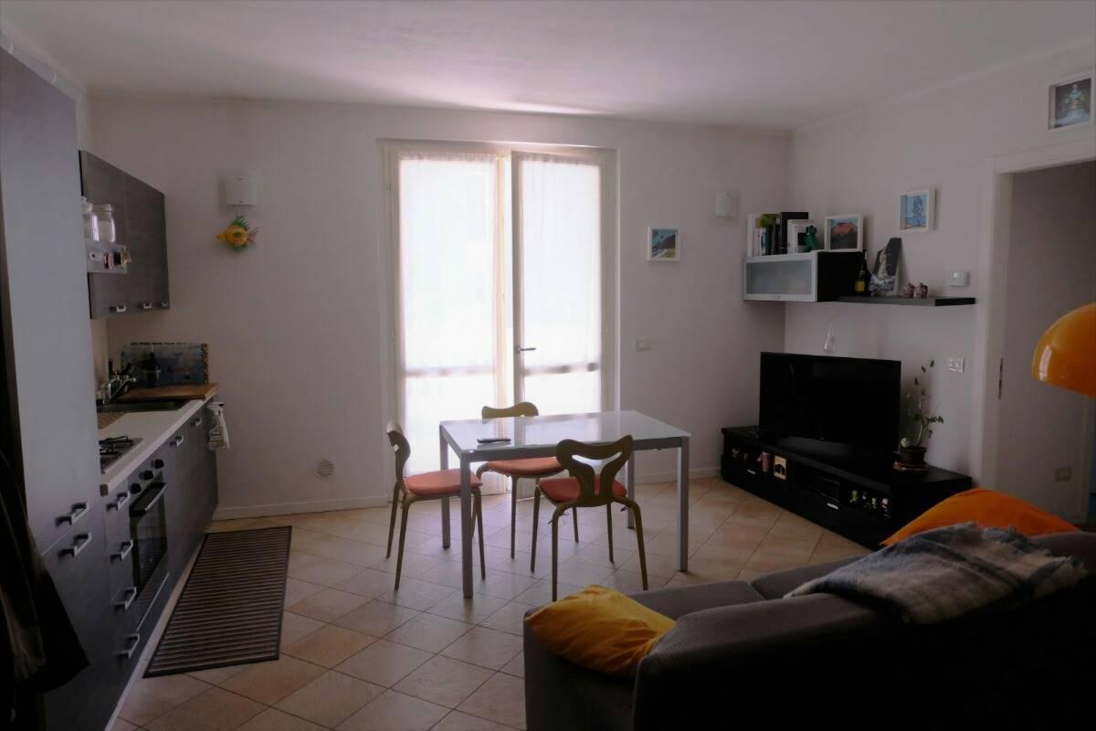 Appartamento in affitto a Crema, 2 locali, zona Località: CENTRO ESTERNO MURA, prezzo € 550 | CambioCasa.it