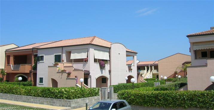 Appartamento in vendita a Policoro, 3 locali, prezzo € 130.000   PortaleAgenzieImmobiliari.it