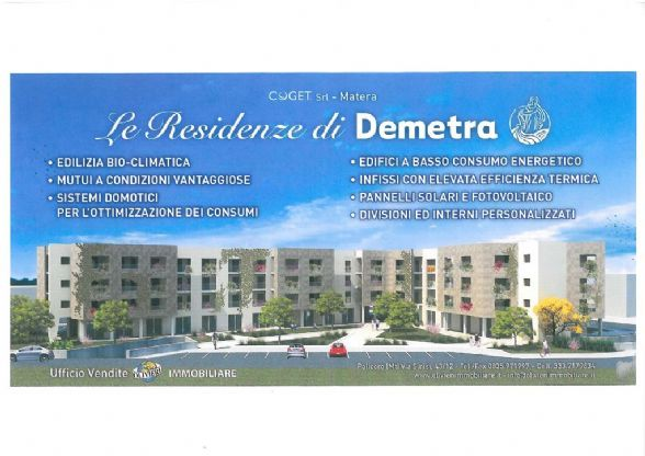 Nuova costruzione in Viale Salerno, Policoro