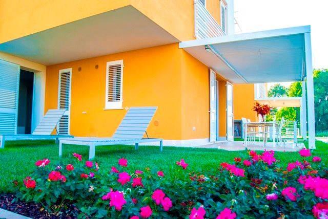 Appartamento in affitto a Policoro, 3 locali, zona Località: LIDO DI POLICORO, Trattative riservate | CambioCasa.it