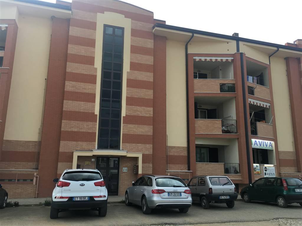 Appartamento in vendita a Policoro, 4 locali, prezzo € 125.000 | CambioCasa.it