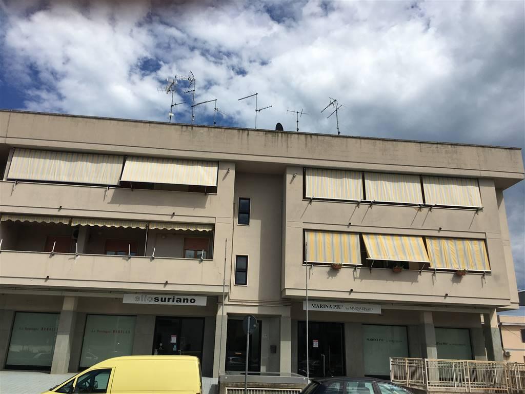 Appartamento in vendita a Policoro, 3 locali, prezzo € 68.000 | CambioCasa.it