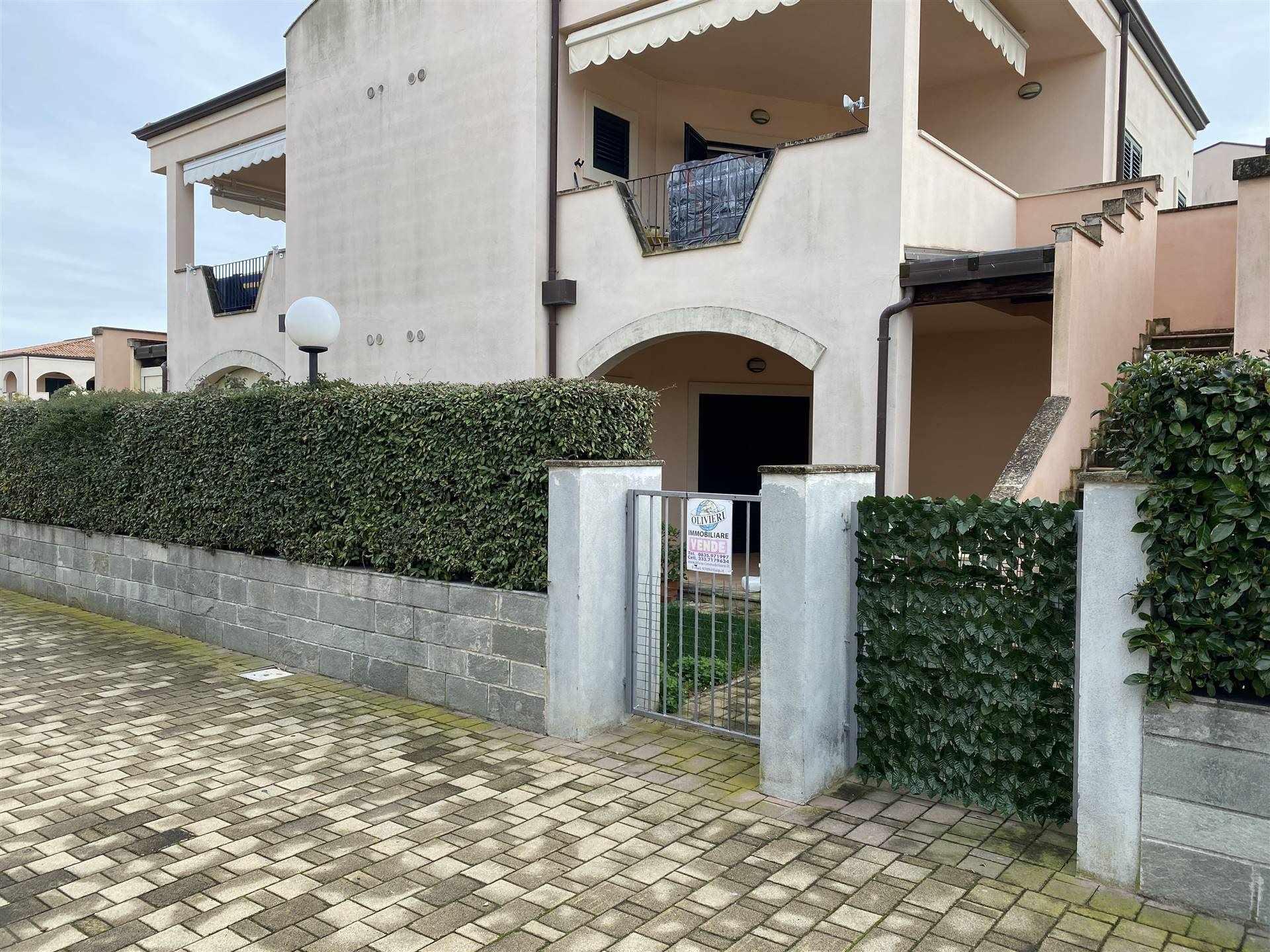 Appartamento in vendita a Policoro, 3 locali, zona Località: LIDO DI POLICORO, prezzo € 128.000 | CambioCasa.it