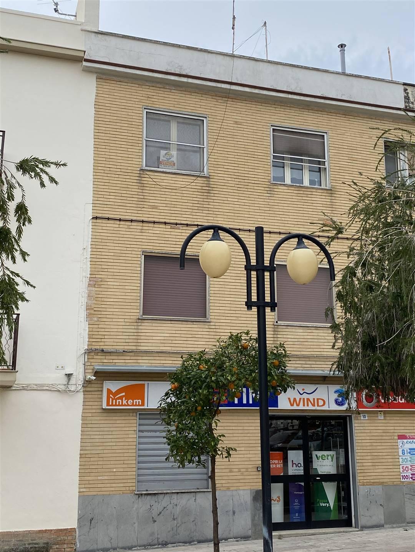 Appartamento in vendita a Policoro, 6 locali, prezzo € 80.000   PortaleAgenzieImmobiliari.it