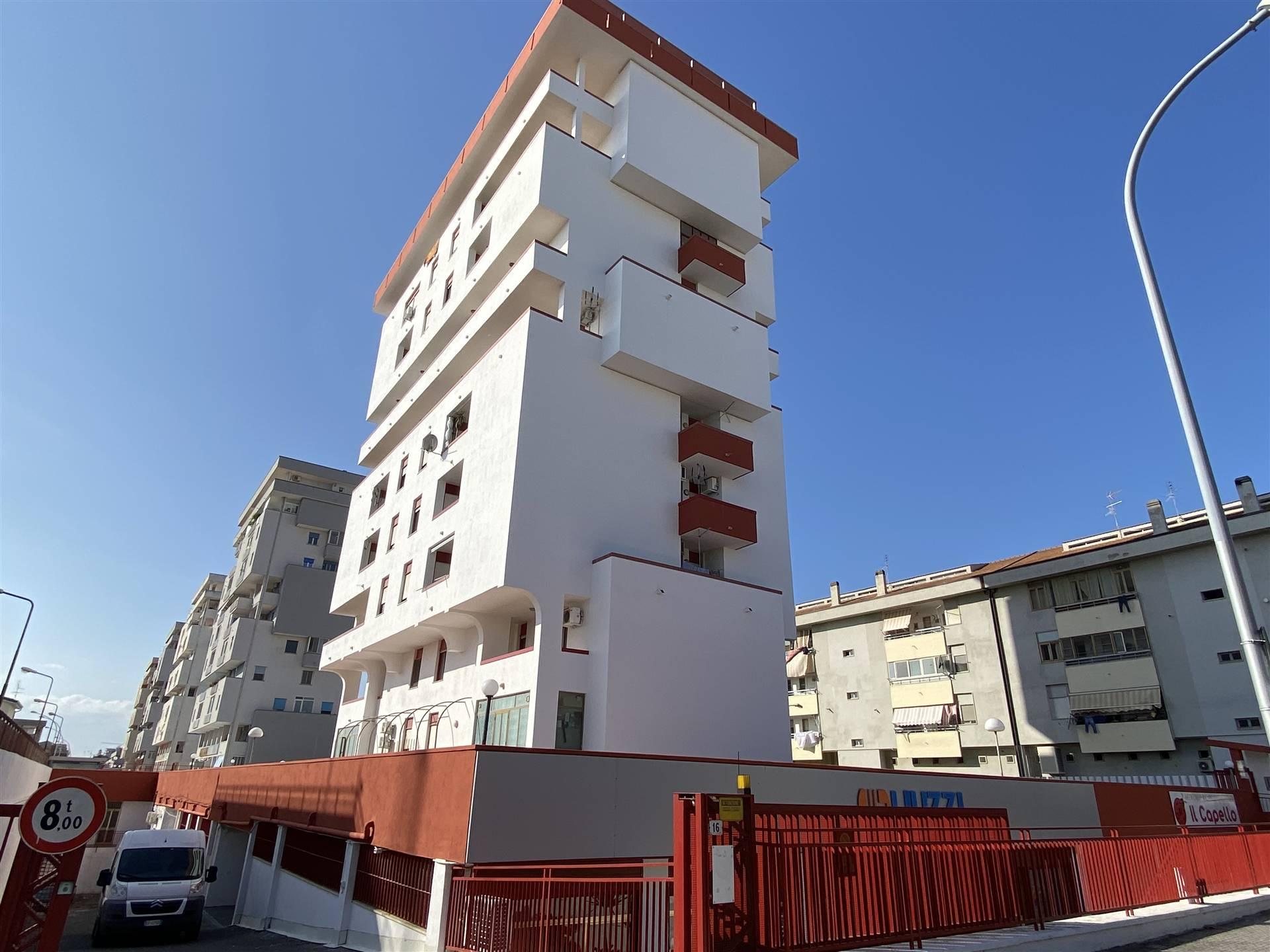 Appartamento in vendita a Policoro, 6 locali, prezzo € 128.000 | CambioCasa.it