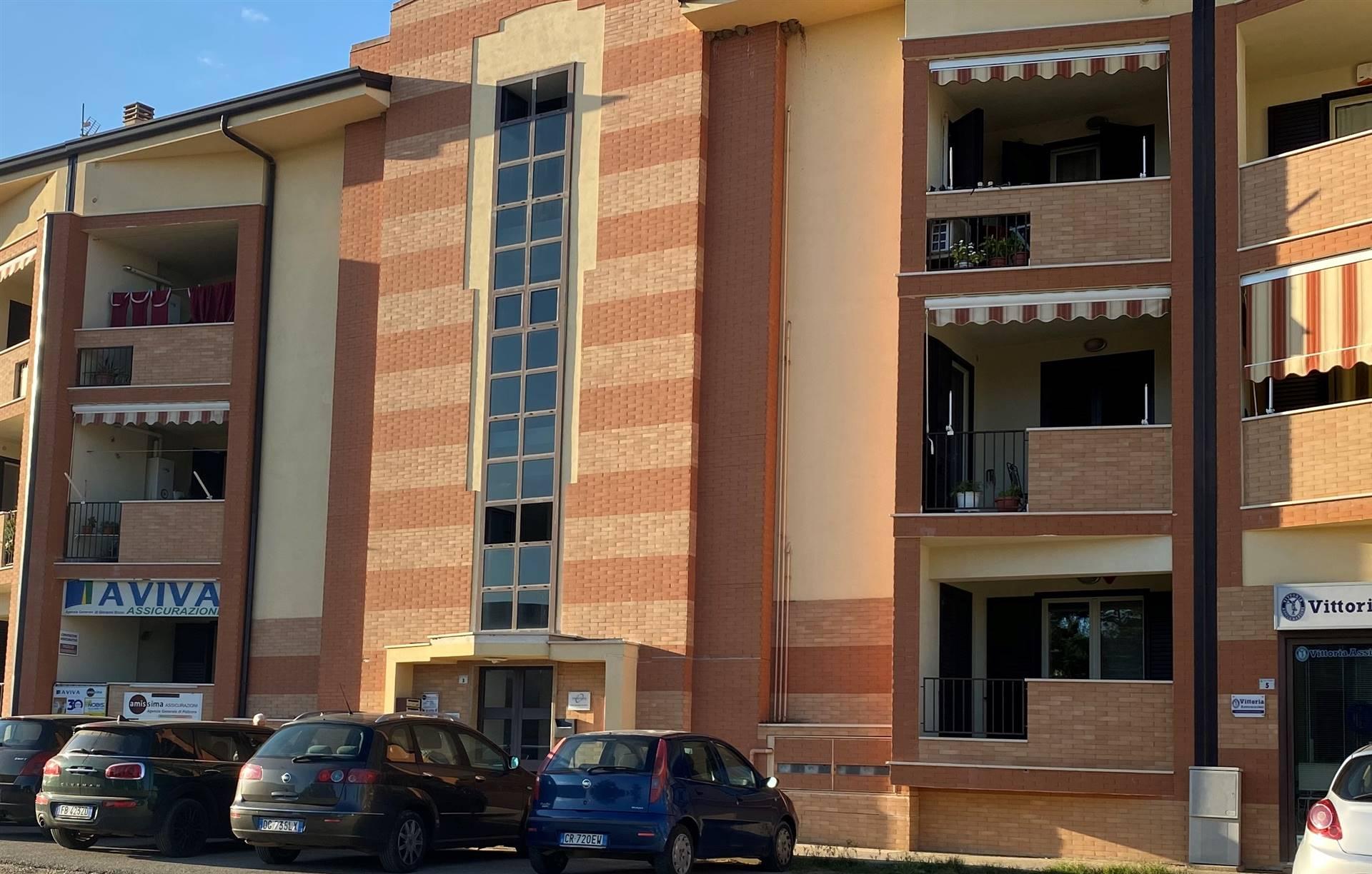 Appartamento in vendita a Policoro, 5 locali, prezzo € 145.000   PortaleAgenzieImmobiliari.it