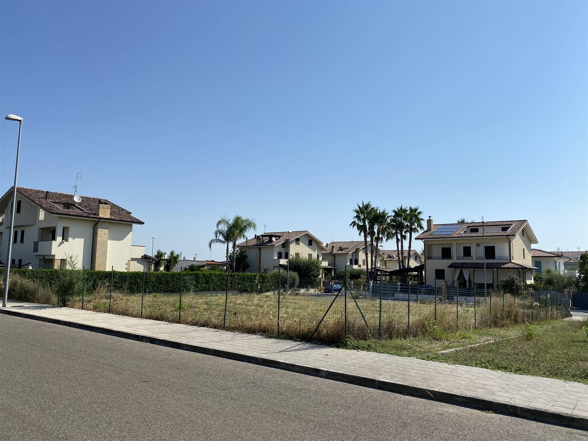 Terreno Edificabile Residenziale in vendita a Policoro, 9999 locali, prezzo € 105.000   PortaleAgenzieImmobiliari.it