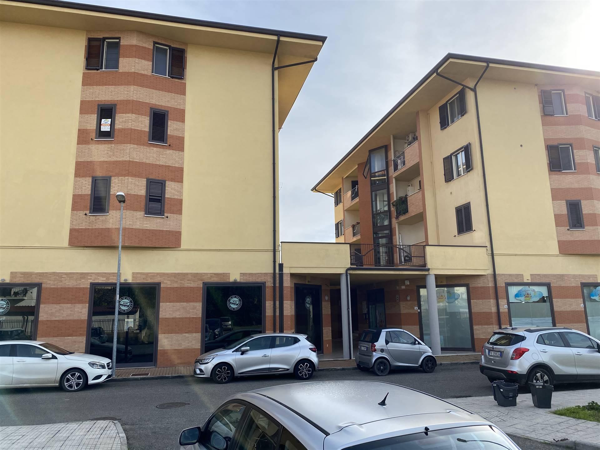 Appartamento in vendita a Policoro, 5 locali, prezzo € 157.000 | CambioCasa.it