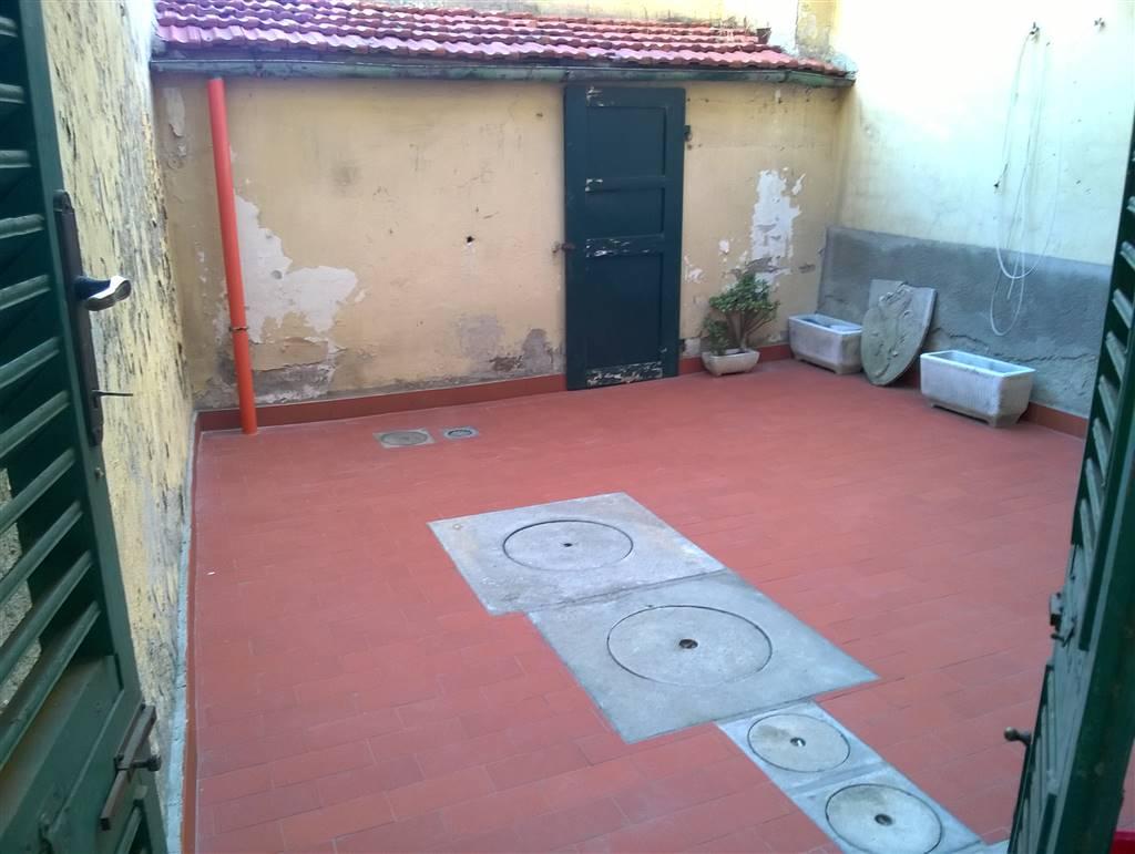 Terratetto, Peretola, Brozzi, Firenze