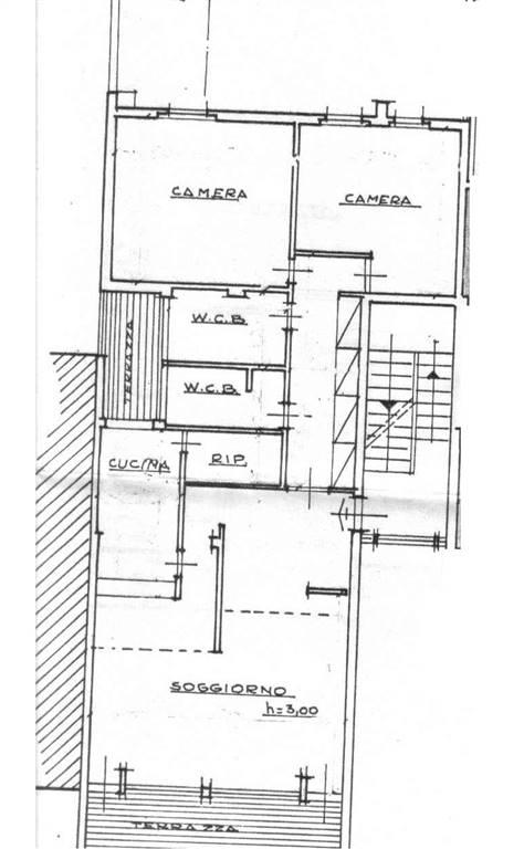 Planimetria - Rif. 1/0053