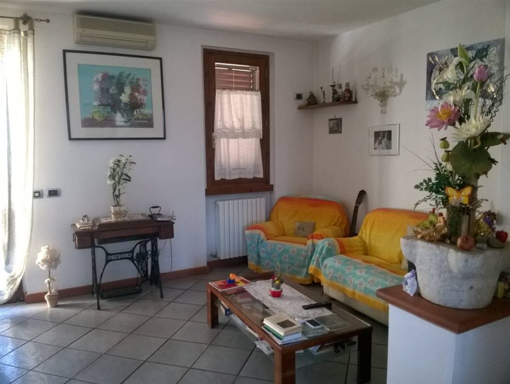 Villa a schieraaCAMPI BISENZIO