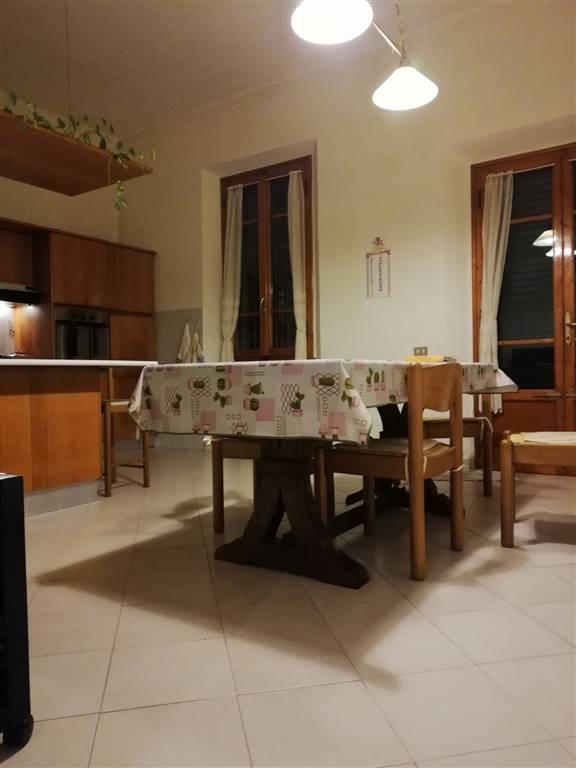 Villa a schiera, San Donnino, Campi Bisenzio