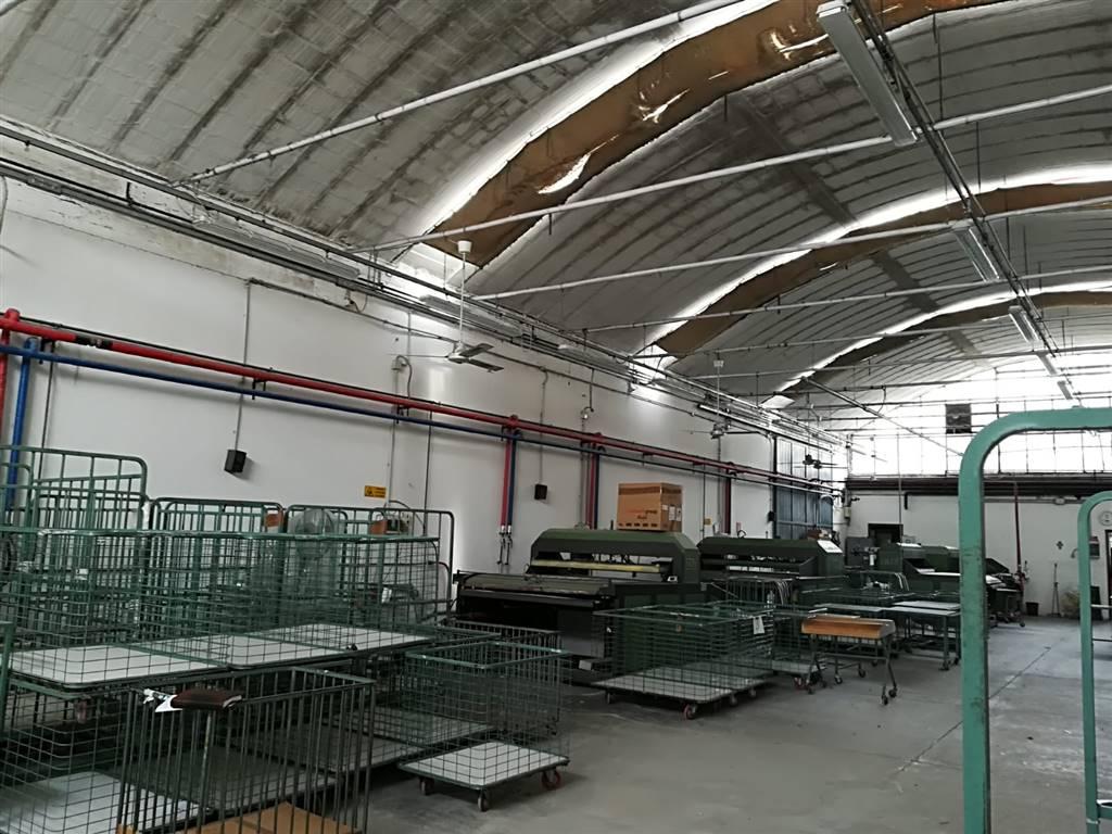 COLLI ALTI, SIGNA, Bâtiment industriel des vendre de 400 Mq, Excellentes, Chauffage Autonome, Classe Énergétique: G, Epi: 222,463 kwh/m3 l'année, par