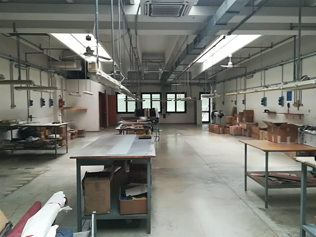 LaboratoriFirenze - Laboratorio, Le Piagge, Pistoiese, Firenze, in ottime condizioni