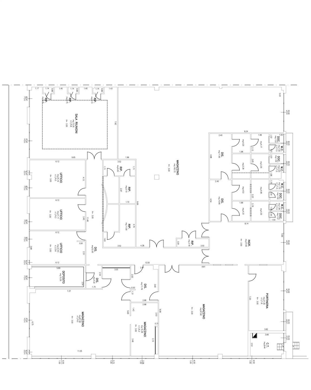 Planimetria - Rif. 5/0007