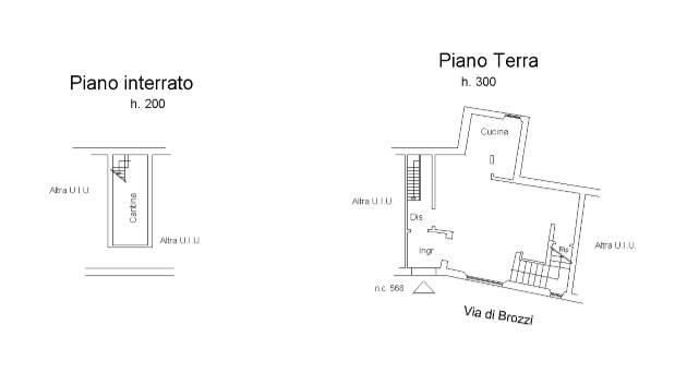 Planimetria - Rif. 2/0036