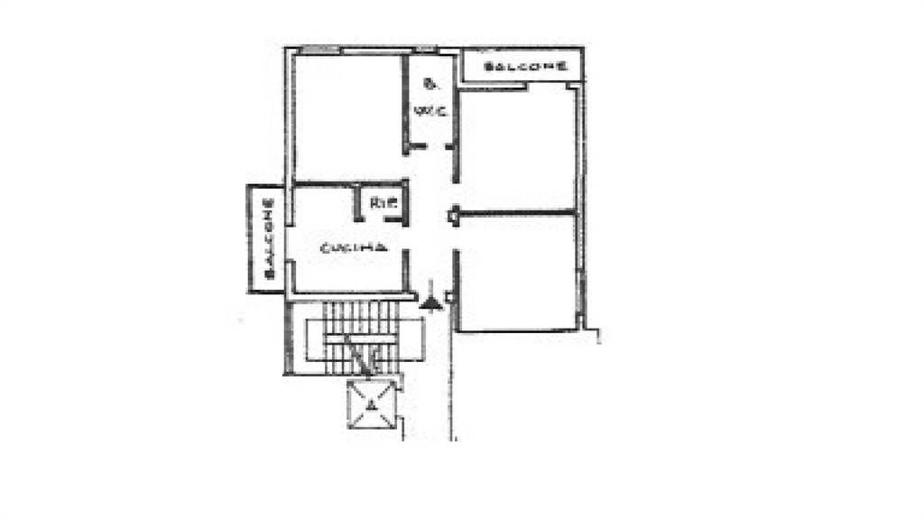 Planimetria - Rif. 1/0045