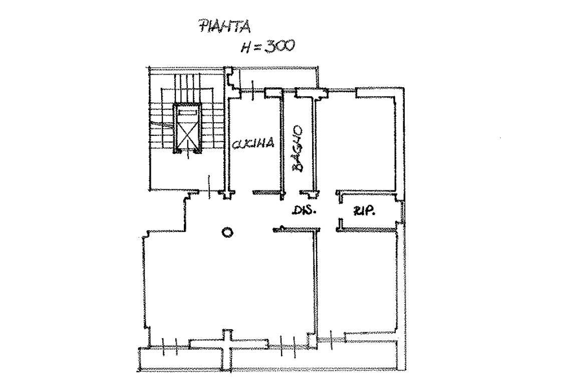 Pianta - Rif. 1/0050