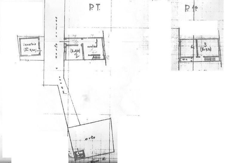 Planimetria - Rif. 2/0010