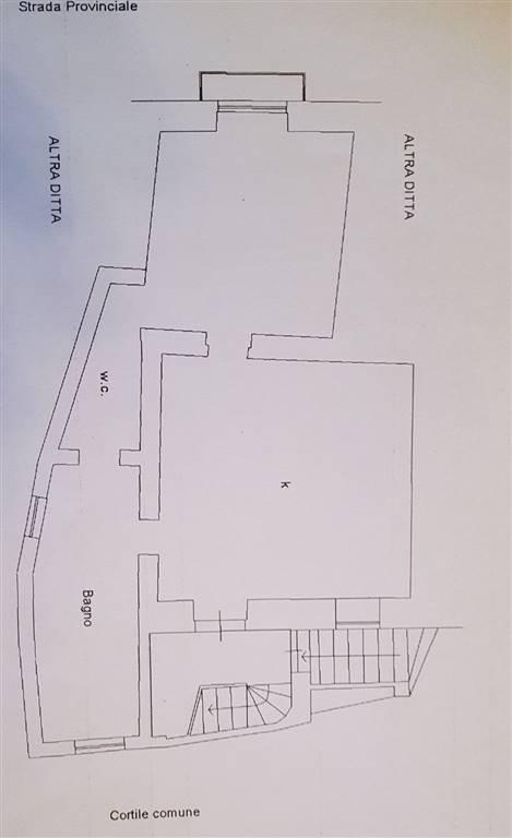 Bilocale in Via Degli Etruschi 1, Matierno, Salerno