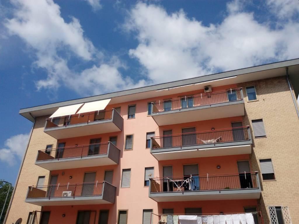 Quadrilocale, Fratte, Salerno, ristrutturato