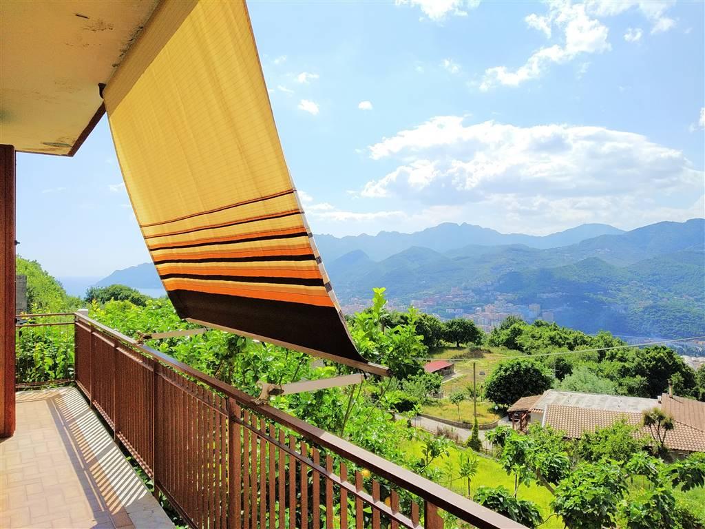 Appartamento in Via Casa Manzo 41, Ginestre , Sala Abbagnano , Panoramica , Casa Manzo, Salerno