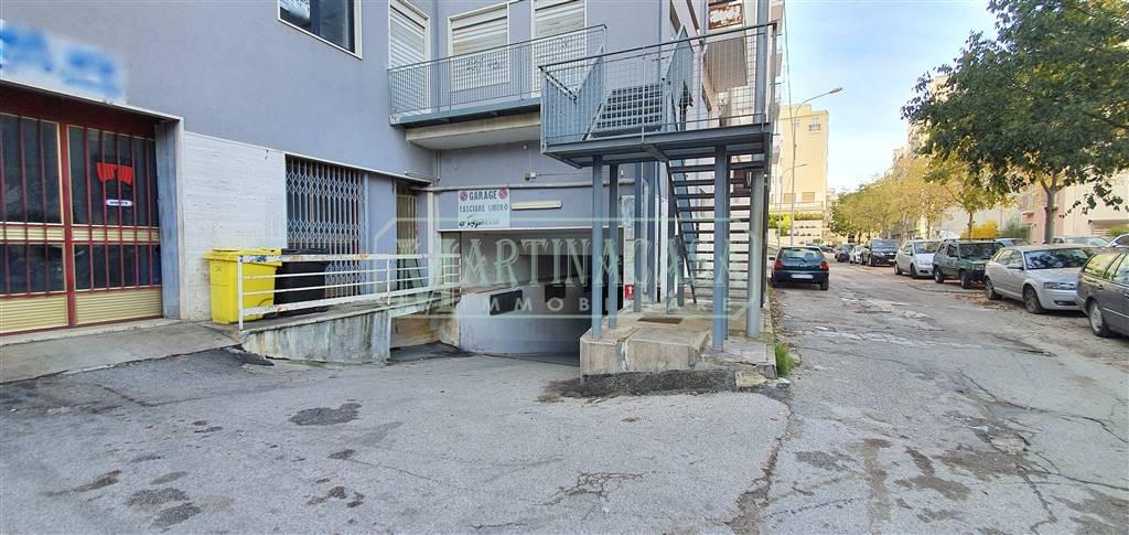 Box / Garage in vendita a Martina Franca, 1 locali, zona Località: OSPEDALE, prezzo € 7.000   CambioCasa.it