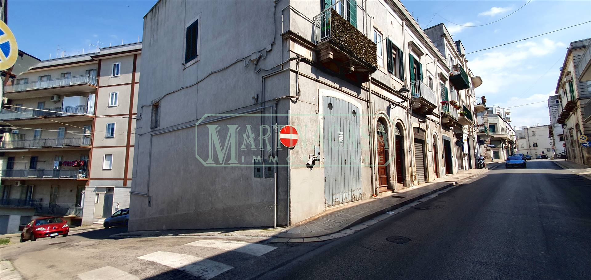 Appartamento in vendita a Martina Franca, 3 locali, zona Località: EXTRAMURALE, prezzo € 78.000 | CambioCasa.it