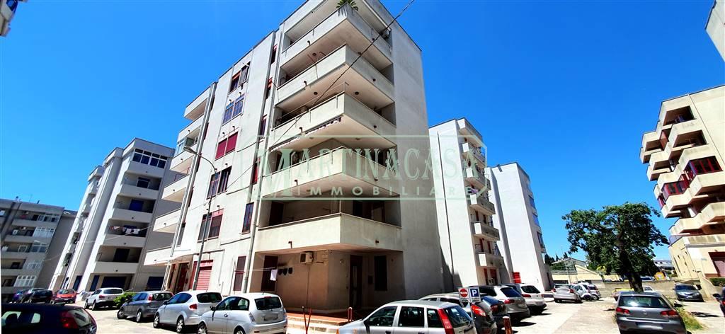 Appartamento in vendita a Martina Franca, 3 locali, zona Località: FORO BOARIO, prezzo € 109.000 | CambioCasa.it