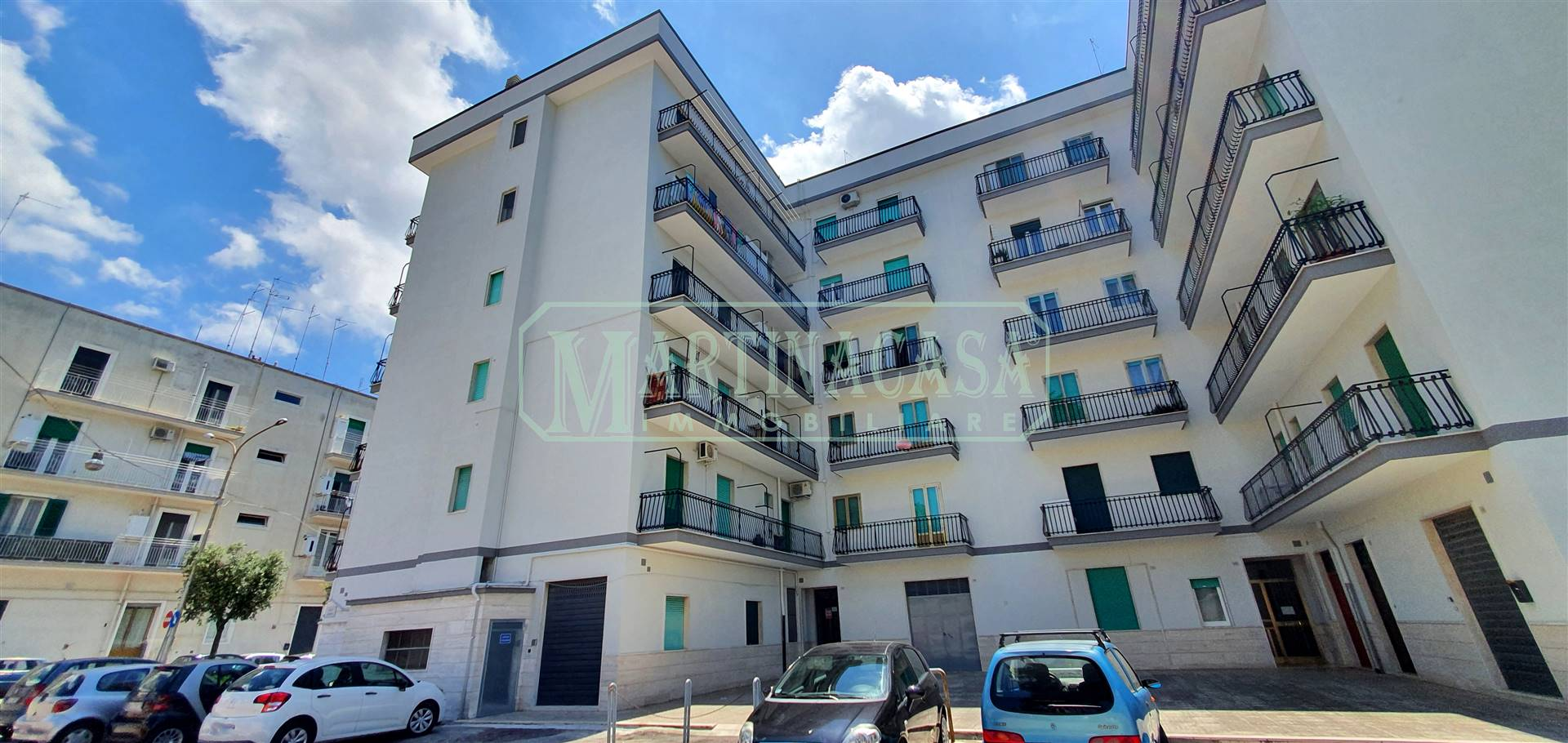 Appartamento in vendita a Martina Franca, 3 locali, zona Località: GHIACCIAIA, prezzo € 155.000 | CambioCasa.it