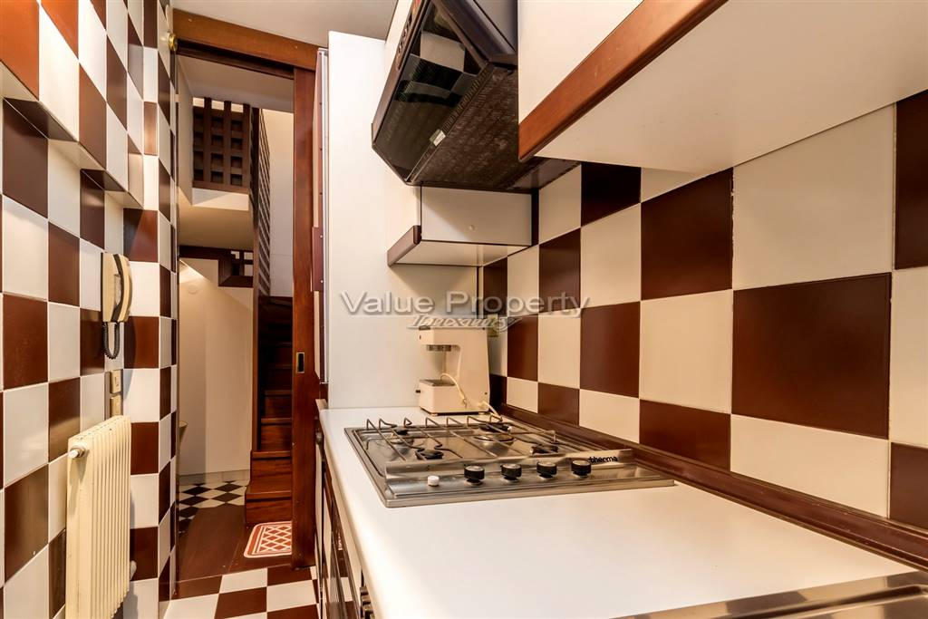 Cucina - Rif. LR-VENEZIA-01