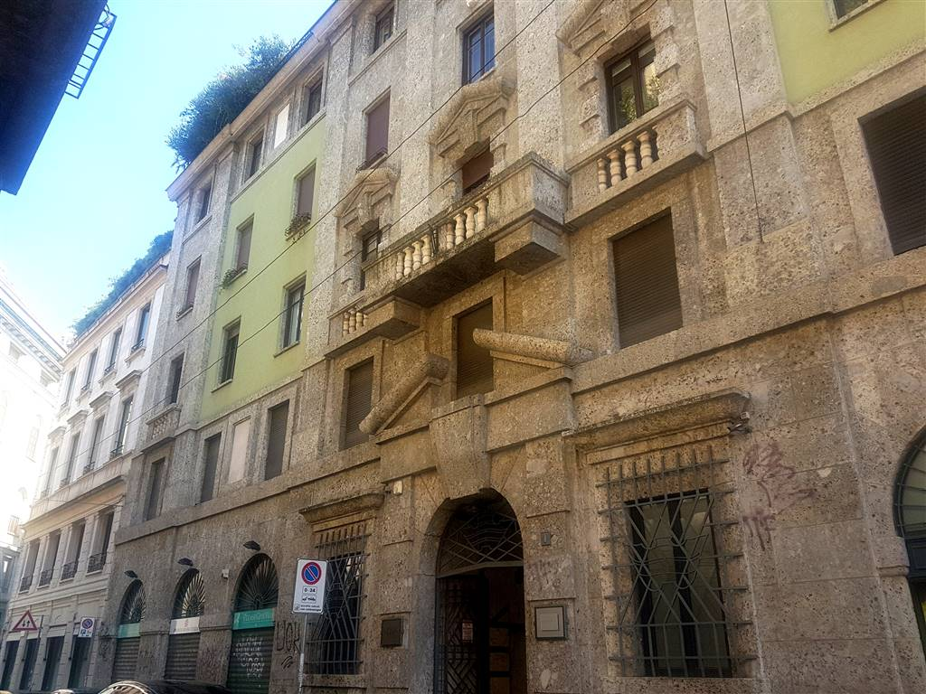 Negozio / Locale in vendita a Milano, 6 locali, zona Località: CORSO ITALIA, MISSORI, prezzo € 590.000 | CambioCasa.it