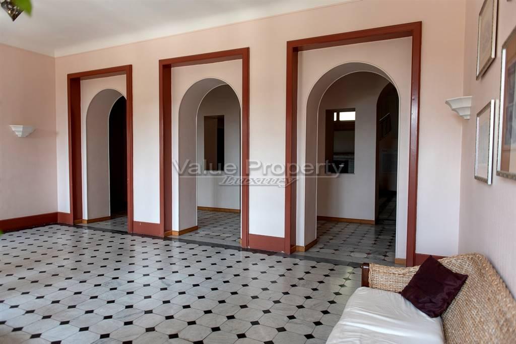 Hall Condominio - Rif. LR-MENTON-01