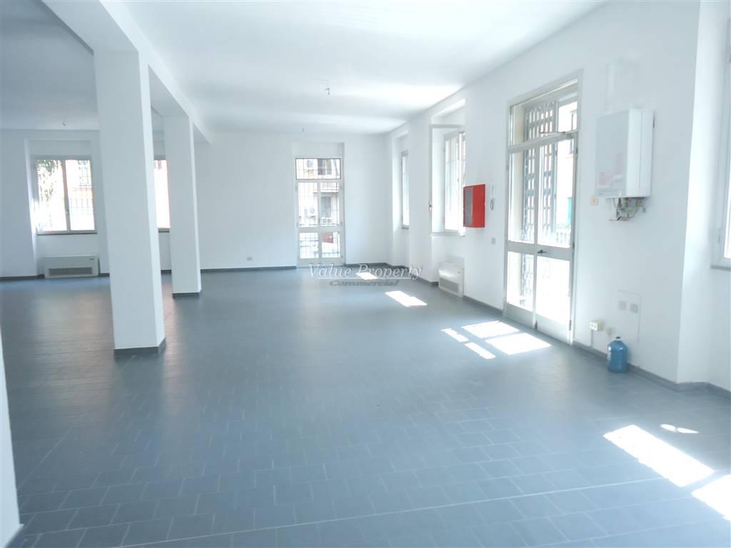 Ufficio / Studio in affitto a Milano, 9999 locali, zona Località: LODI, BRENTA, prezzo € 1.850 | CambioCasa.it
