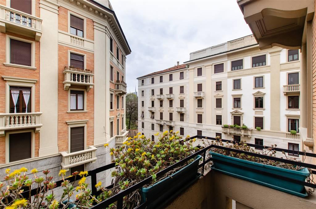 Case e appartamenti in affitto a milano for Case arredate affitto milano