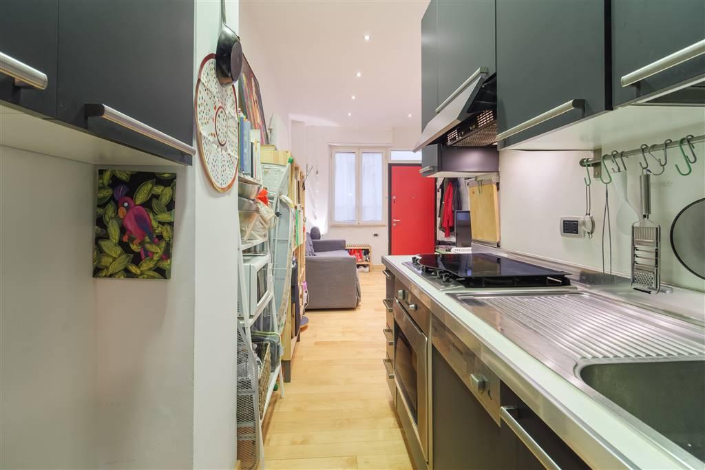 Vista cucina - Rif. LR-FAUCHE-01