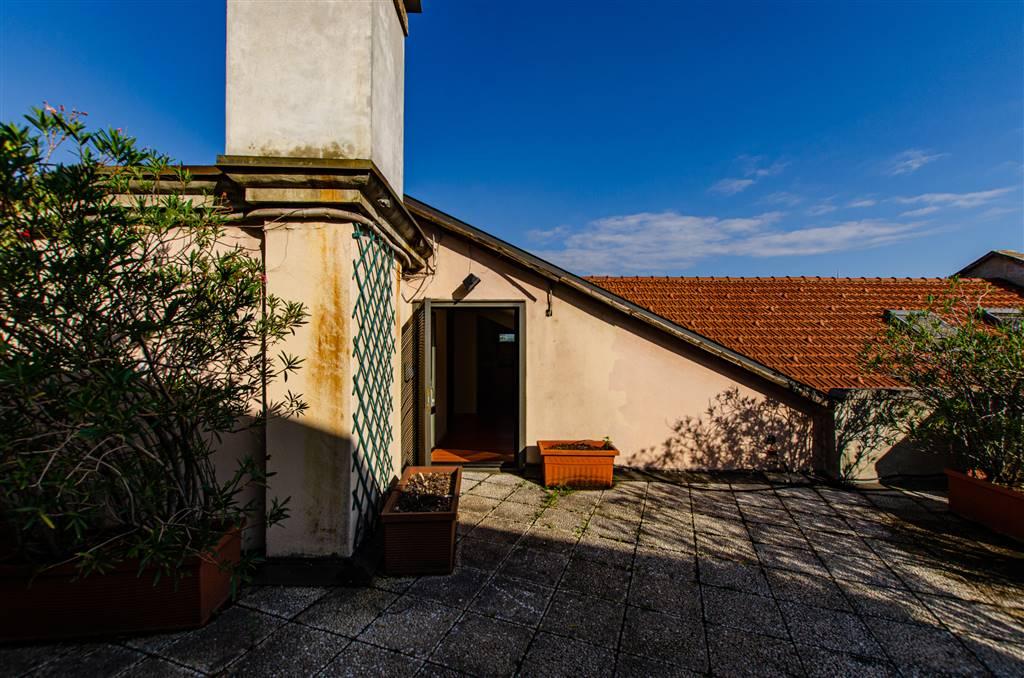Vista Terrazzo - Rif. LR-GABBA-03